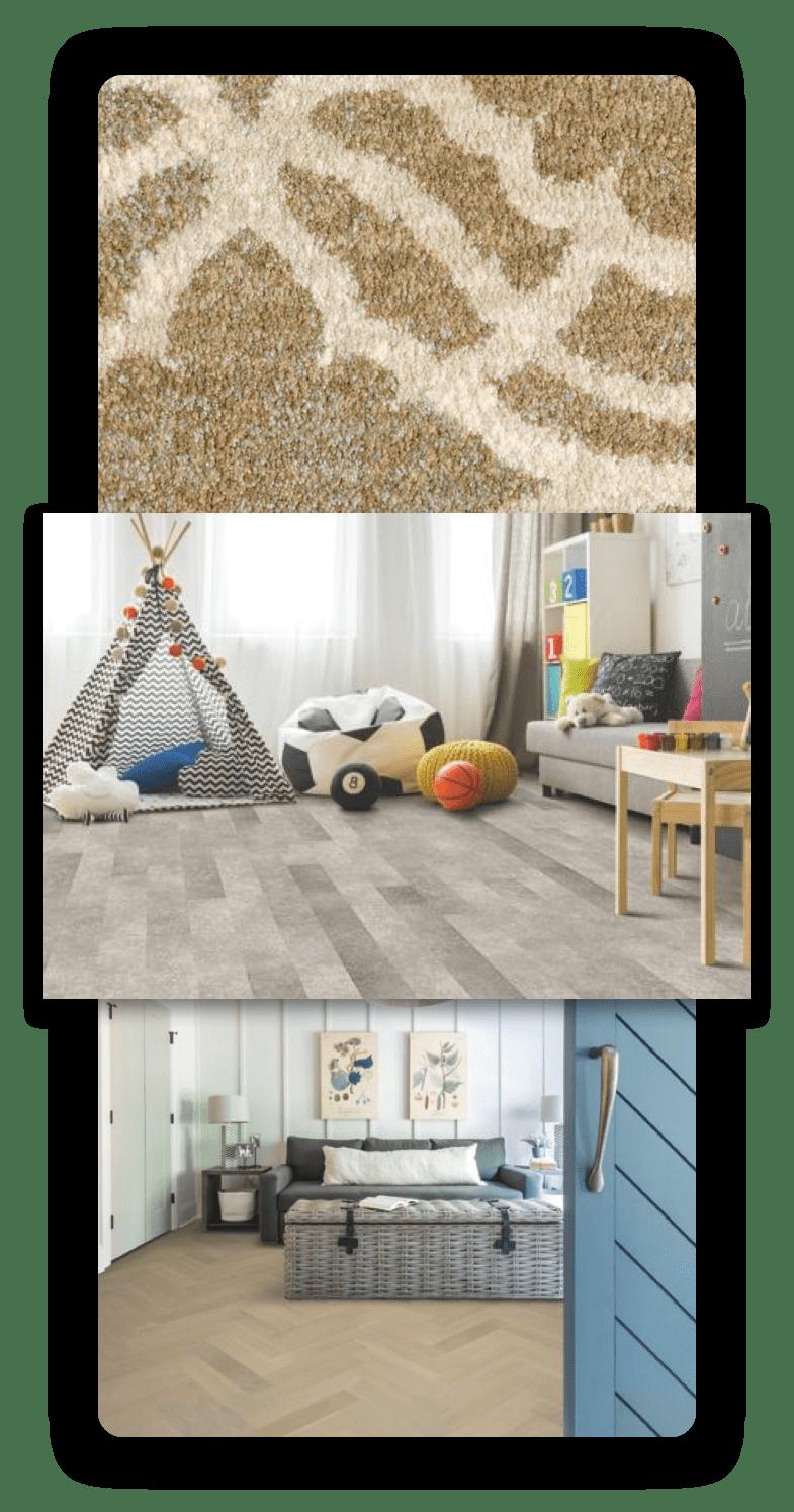 Flooring sample | Total Flooring Source