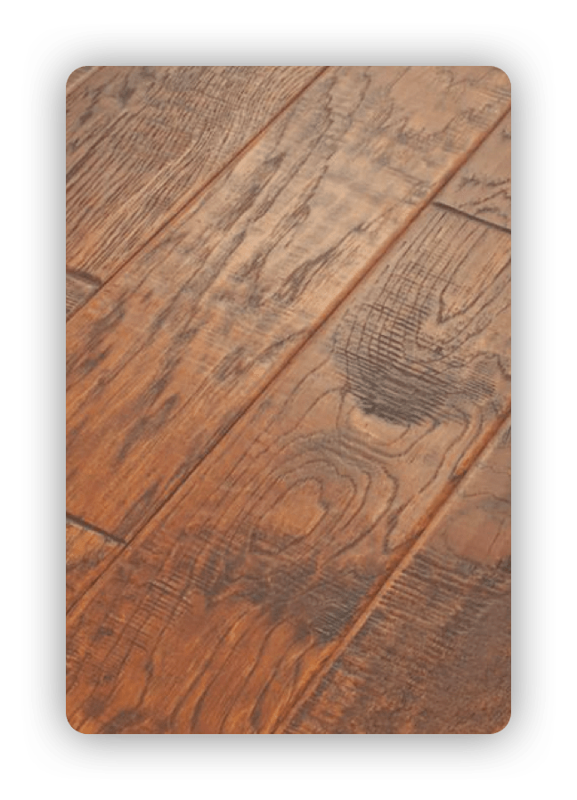 Hardwood sample | Total Flooring Source