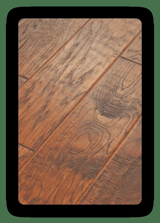 Hardwood sample | Total Flooring Source