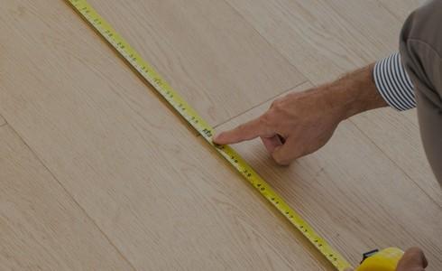 Measurement Of Floor | Total Flooring Source