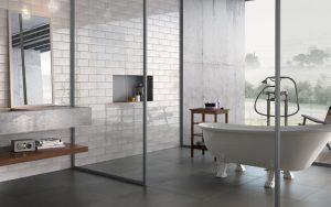 Tile in Bathroom | Total Flooring Source