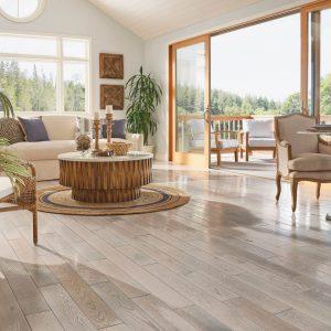 Lavish commercial interior | Total Flooring Source